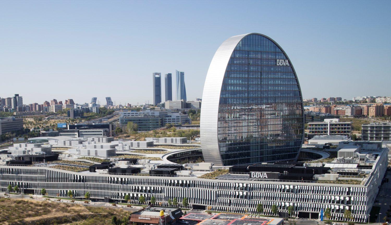 edificio bbva proyecto verosol