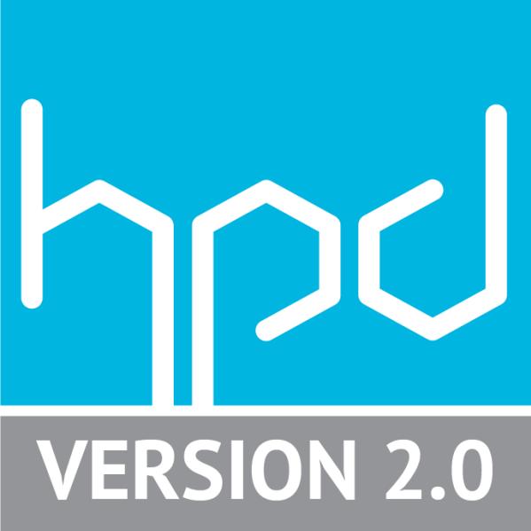Logo HPD version 2.0