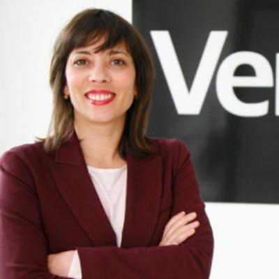 Maria Blázquez, Directora General de Verosol Ibérica